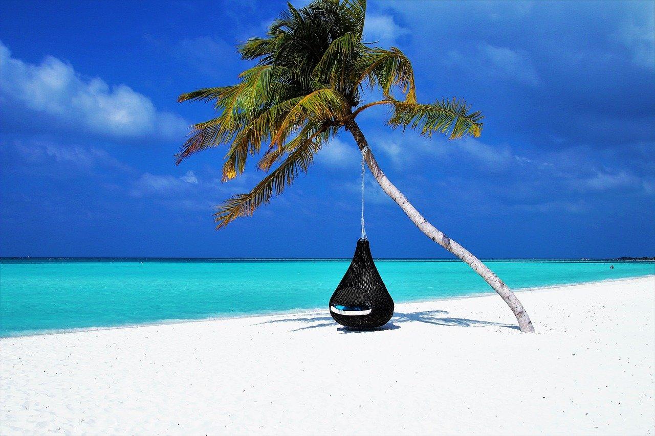 idées de voyage de noce aux maldives